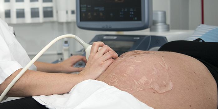 celleforandringer og graviditet